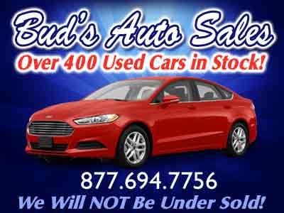 Buds Auto Sales >> Tribune Democrat Cnhiautos